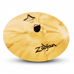 "SYMBAALI ZILDJIAN 16"" A CUSTOM CRASH"