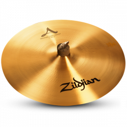 "SYMBAALI ZILDJIAN 16"" A MEDIUM THIN CRASH"