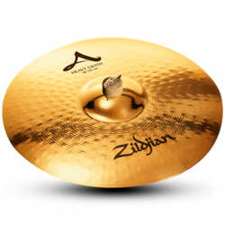 "SYMBAALI ZILDJIAN 18"" A HEAVY CRASH"