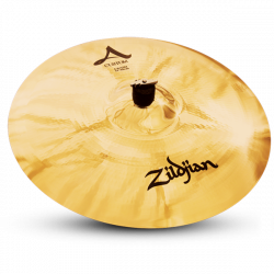 "SYMBAALI ZILDJIAN 19"" A CUSTOM CRASH"