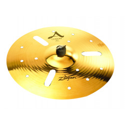 SYMBAALI ZILDJIAN 18 A CUSTOM EFX CRASH