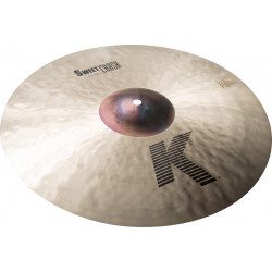"SYMBAALI ZILDJIAN 18"" K SWEET CRASH"