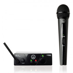 LANGATON MIKROFONISETTI AKG WMS40MINI VOCAL SET