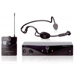 LANGATON MIKROFONISETTI AKG WMS45 PERCEPTION SPORT SET
