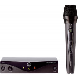LANGATON MIKROFONISETTI AKG WMS45 PERCEPTION VOCAL SET