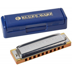 HUULIHARPPU HOHNER BLUES HARP BB