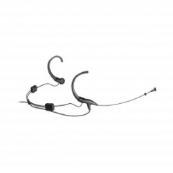 HEADSET AUDIO-TECHNICA BP894CW  MUSTA