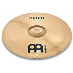 SYMBAALI MEINL CC20MR CLASSIC CUSTOM 20 MEDIUM RIDE