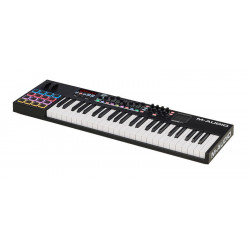 MIDIKEYBOARD M-AUDIO CODE 49 BLACK
