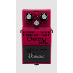EFEKTIPEDAALI BOSS DM-2W ANALOG DELAY
