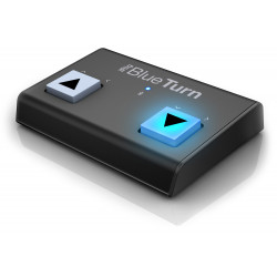 SIVUNVAIHTAJA TABLETILLE IRIG BLUE TURN BLUETOOTH