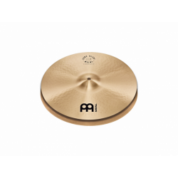 SYMBAALI MEINL PA14MH PURE ALLOY 14 MEDIUM HI-HAT