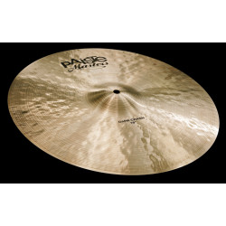 SYMBAALI PAISTE MASTERS 20 DARK CRASH