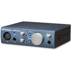 AUDIOINTERFACE PRESONUS AUDIOBOX IONE