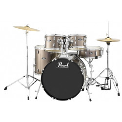 RUMPUSARJA PEARL ROADSHOW RS585 BRONZE METALLIC
