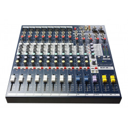Mikseri Soundcraft EFX 8