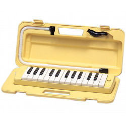 MELODICA YAMAHA P25F KELTAINEN