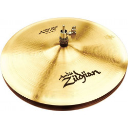"SYMBAALI ZILDIAN 14"" A NEW BEAT HI-HAT"