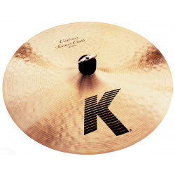 "SYMBAALI ZILDJIAN 16"" K CUSTOM SESSION"