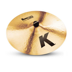 "SYMBAALI ZILDJIAN 18"" K DARK CRASH"