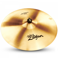 "SYMBAALI ZILDJIAN 20"" A MEDIUM RIDE"