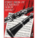 NUOTTI FIRST BOOK OF CLARINET SOLOS +PIANO