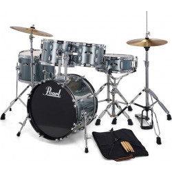 RUMPUSARJA PEARL ROADSHOW RS585 CHARCOAL METALLIC