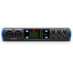 AUDIOINTERFACE PRESONUS 68 C