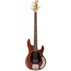 SÄHKÖBASSO STERLING STINGRAY RAY4-WS-R1 WALNUT