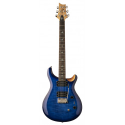 SÄHKÖKITARA PRS SE CUSTOM 24 FADED BLUE BURST