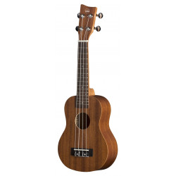 UKULELE VGS SOPRAANO P-SO MANOA