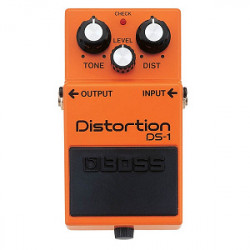 EFEKTIPEDAALI BOSS DS-1 DISTORTION