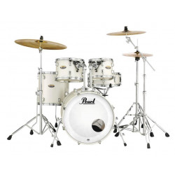 RUMPUSARJA PEARL DECADE MAPLE DMP902 WHITE SATIN