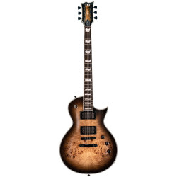 SÄHKÖKITARA ESP LTD EC-1000BP BLACK NATURAL BURST