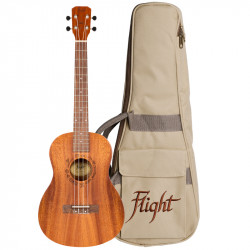 UKULELE FLIGHT NUB-310 BARITONI