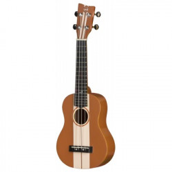 UKULELE VGS SOPRAANO MANOA W-SO-OR