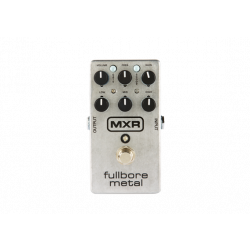 EFEKTIPEDAALI MXR M116 FULL BORE METAL