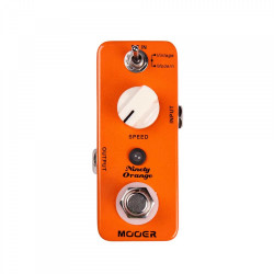 EFEKTIPEDAALI MOOER NINETY ORANGE PHASER