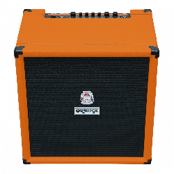BASSOVAHVISTIN ORANGE CRUSHBASS 100