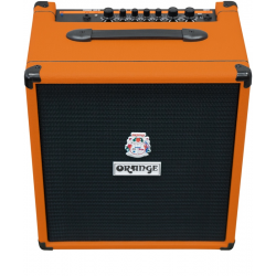 BASSOVAHVISTIN ORANGE CRUSH BASS 50
