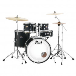 RUMPUSARJA PEARL DECADE MAPLE DMP905 SATIN SLATE BLACK