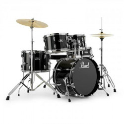 Rumpusarja Pearl Roadshow RS585 Jet Black