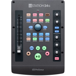 AUDIOINTERFACE PRESONUS IOSTATION 24C