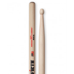 RUMPUKAPULAT VIC FIRTH ROCK