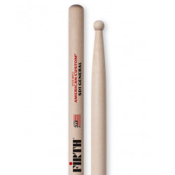 RUMPUKAPULAT VIC FIRTH SD1 GENERAL