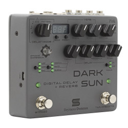 EFEKTIPEDAALI SEYMOUR DUNCAN DARK SUN DIGITAL DELAY