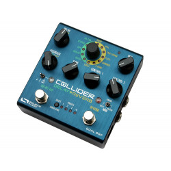 EFEKTIPEDAALI SOURCE AUDIO SA263 COLLIDER DELAY+REVERB