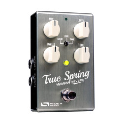 EFEKTIPEDAALI SOURCE AUDIO SA247 TRUE SPRING REVERB