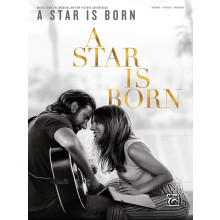 NUOTTI A STAR IS BORN SOUNDTRACK PVG
