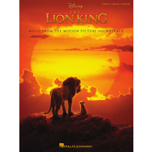 NUOTTI THE LION KING P/V/G